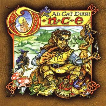 "An Cat Dubh ""Once"" CD"