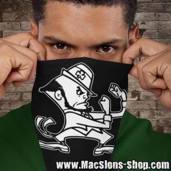 """Fighting Irish"" Bandana (black)"