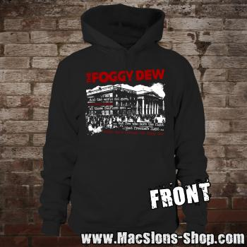 "MacSlon's ""The Foggy Dew"" Hoodie"