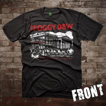 "MacSlon's ""The Foggy Dew"" T-Shirt"