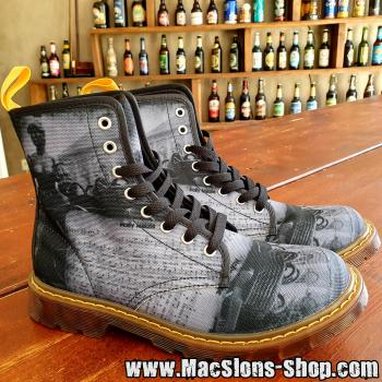 "MacSlon's ""Molly Malone"" Men-Boots"