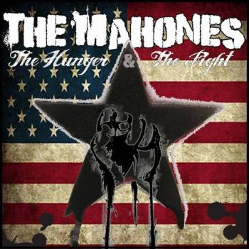 "Mahones ""The Hunger & The Fight Part. II"" CD"