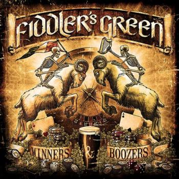 "Fiddler's Green ""Winners & Boozers"" CD (Deluxe Edition)"