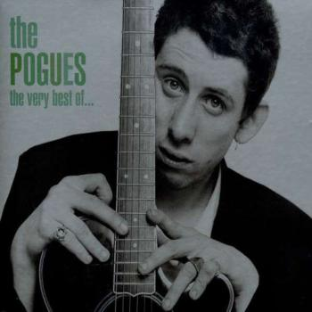"Pogues ""The Very Best Of The Pogues"" CD"