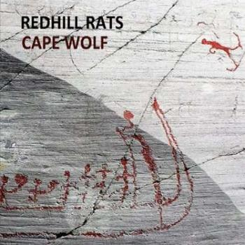 "Redhill Rats ""Cape Wolf"" CD"