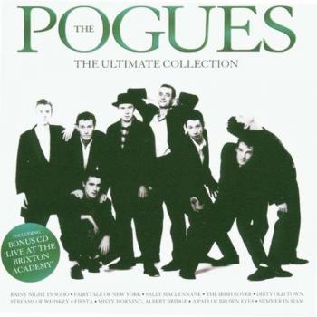 "Pogues ""The Ultimate Collection"" 2CD"