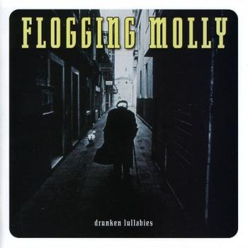 "Flogging Molly ""Drunken Lullabies"" CD"
