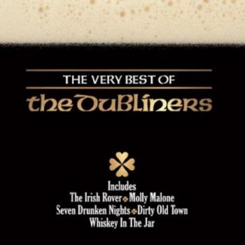 "Dubliners ""The Very Best Of"" CD"