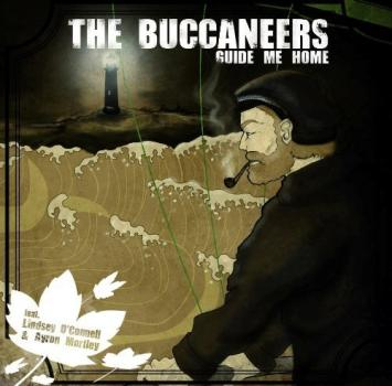 "Buccaneers ""Guide Me Home"" CD"