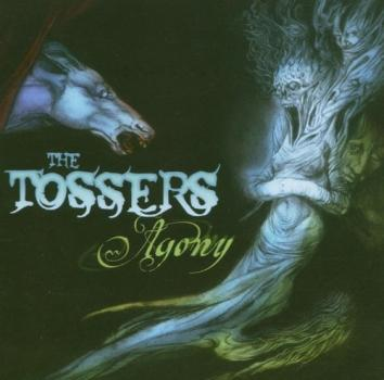 "Tossers ""Agony"" CD"
