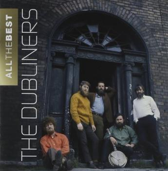 "Dubliners ""All The Best"" DCD"