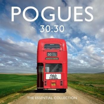 "Pogues ""30:30 - The Essential Collection"" DCD"