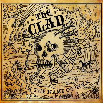 "The Clan ""All In The Name Of Folk"" CD"