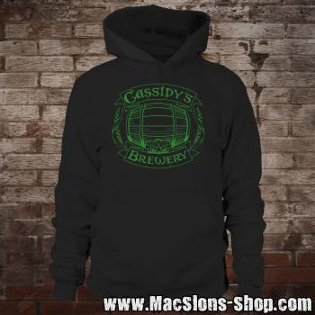 "Cassidy's Brewery ""Logo"" Hoodie"