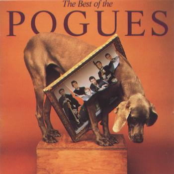 "Pogues ""The Best Of The Pogues"" CD"
