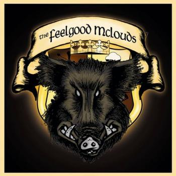 "Feelgood McLouds ""same"" LP (black+download)"