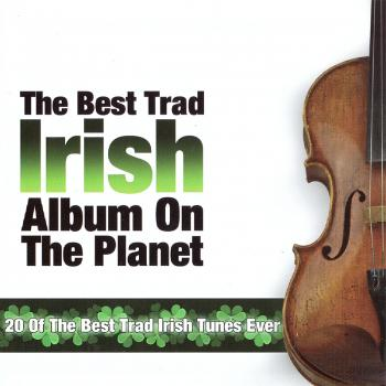 "V.A. ""The Best Trad Irish Album On The Planet "" CD"