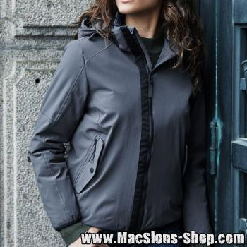 "Tee Yays ""Damen Urban Adventure Jacke"" (dark olive)"