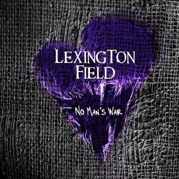 "Lexington Field ""No Man's War"" CD (DigiPak)"