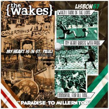 "Wakes ""Paradise to Millerntor"" EP"