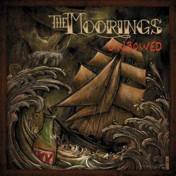 "Moorings ""Unbowed"" LP (lim.100, green)"