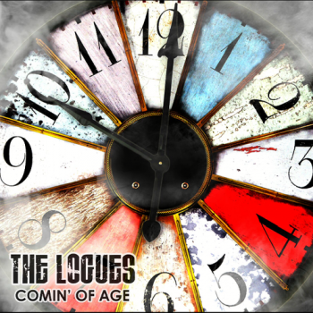 "Logues ""Commin' Of Age"" CD"