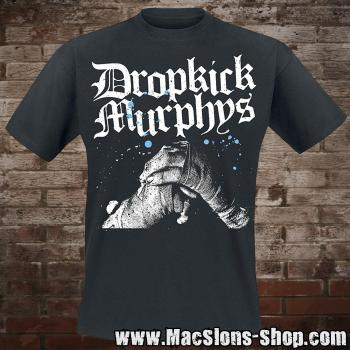 "Dropkick Murphys ""Boxing Gloves"" T-Shirt"