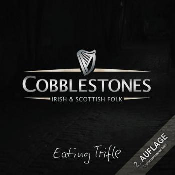 "Cobblesstones ""Eating Trifle"" CD"
