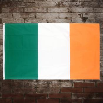 """Ireland"" Fahne / Flag"