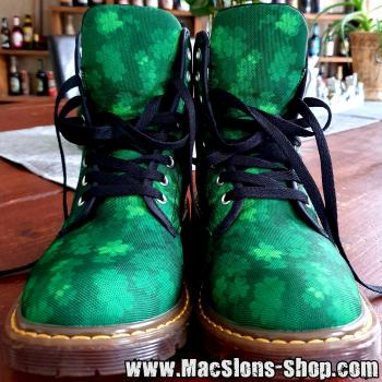 "MacSlon's ""Luck Of The Irish"" Men-Boots"