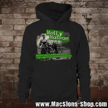 "MacSlon's ""Molly Malone"" Hoodie"