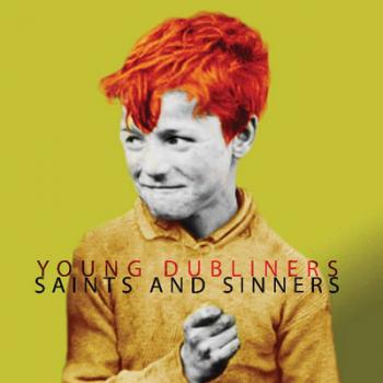 "Young Dubliners ""Saints And Sinners"" CD"