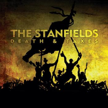 "Stanfields ""Death & Taxes"" CD"