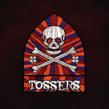 "Tossers ""Smash The Windows"" CD"
