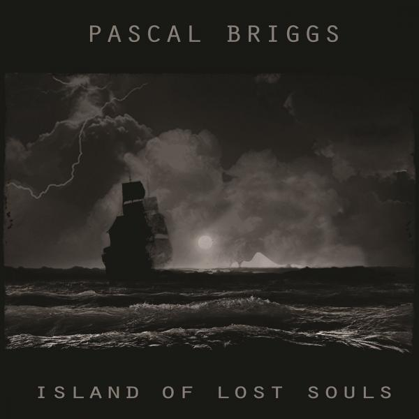 "Pascal Briggs ""Island Of Last Souls"" LP"