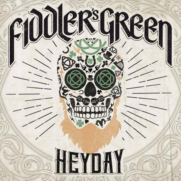 "Fiddler's Green ""Heyday"" CD (Deluxe Edition)"