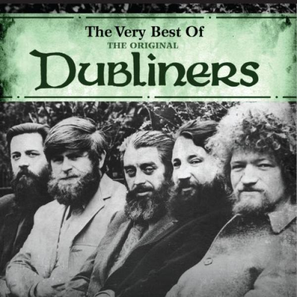 "Dubliners ""The Very Best Of The Original"" CD"