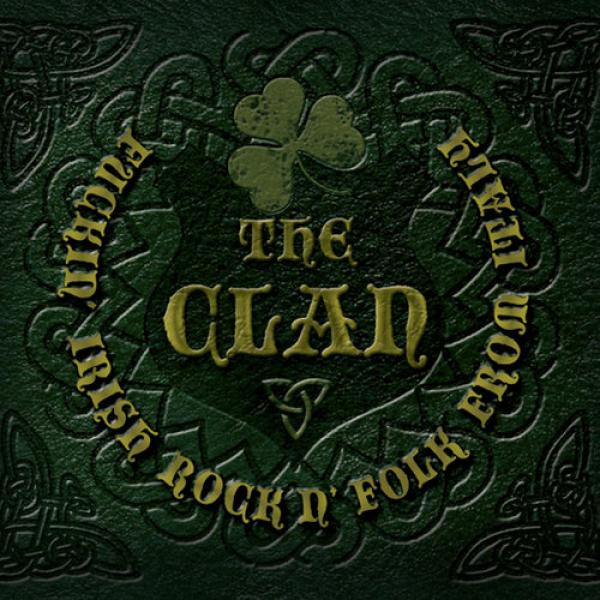 "The Clan ""same"" CD"