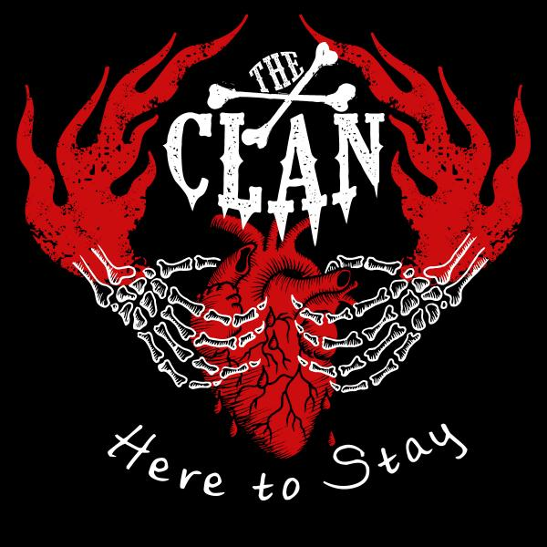 "The Clan ""Here To Stay"" CD"