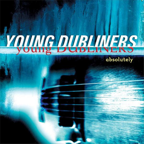 "Young Dubliners ""Absolutely"" CD"