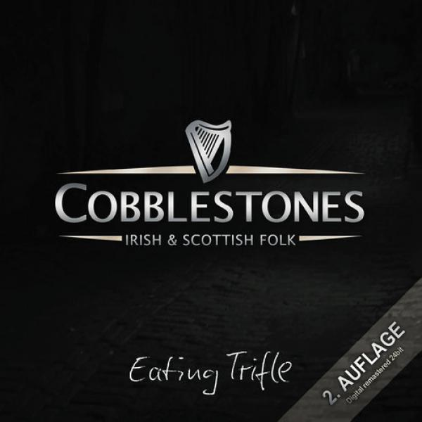 "Cobblestones ""Eating Trifle"" CD"