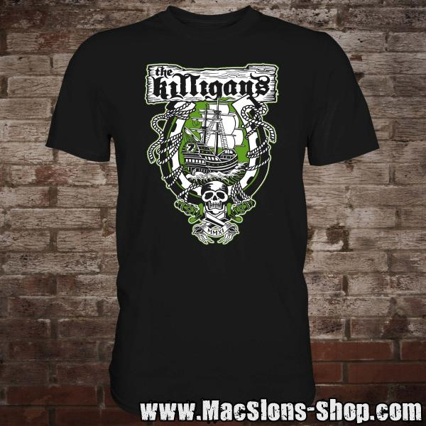 "Killigans ""Clipper Ship"" T-Shirt"