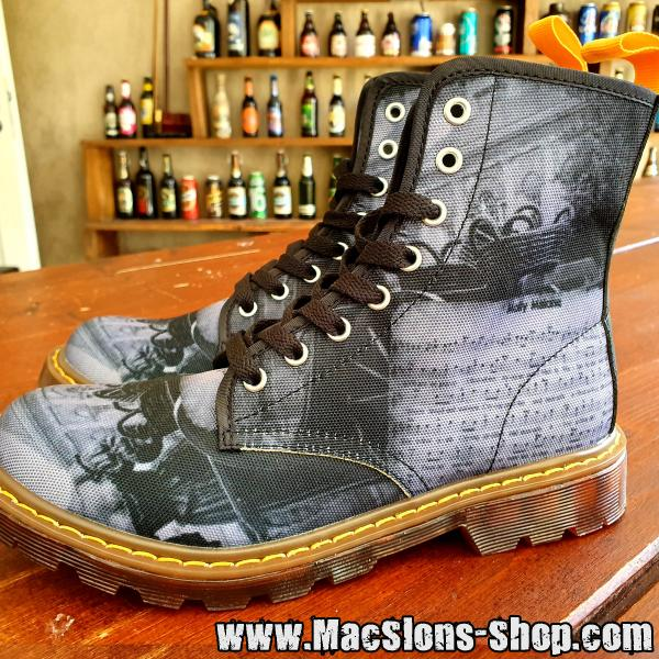 "MacSlon's ""Molly Malone"" Girl-Boots"