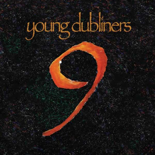 "Young Dubliners ""Nine – Naoí"" CD"