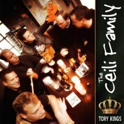 "Ceili Family ""Tory Kings"" CD"