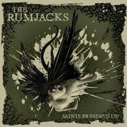 "Rumjacks ""Saints Preserve Us"" LP"