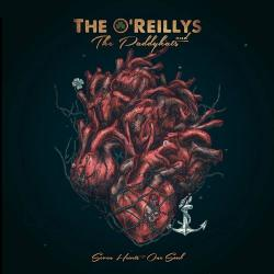 "O'Reilly's & The Paddyhats ""Seven Hearts - One Soul"" LP"