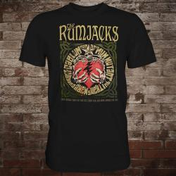 "Rumjacks ""Horace"" T-Shirt"